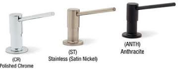 Blanco Meridian Semi Professional Kitchen Faucet by Blanco 441409 Single Lever Spiral Spring Kitchen Faucet With 8 3 8