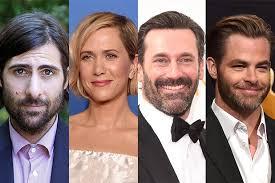 Seeking Wings Cast Chris Pine Kristen Wiig Jon Hamm Jason Schwartzman Join Cast Of