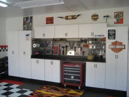 Diy Garage Storage Cabinets Garage Garage Wall Storage Units Garage Workbench And Storage
