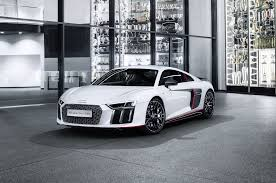 Audi R8 Front - audi r8 v10 plus selection 24h revealed limited to 24 units photo