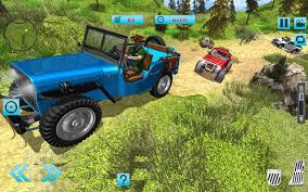 jeep rescue green off road hill climb 4x4 jeep mountain adventure android apps on