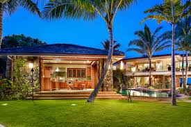 Oahu Luxury Homes by Royal Kailua Estate Luxury Retreats