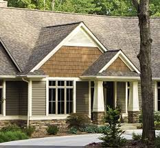 outdoor square tapered columns exterior home project craftsman