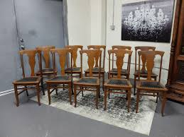 52 best antique dining chairs images on pinterest antique dining