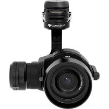 Dji Zenmuse Dji Zenmuse X5 And 3 Axis Gimbal With 15mm Cp Bx 000076