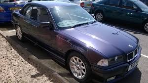 bmw e36 convertible hardtop for sale 1995 bmw e36 328i auto for sale cars for sale uk
