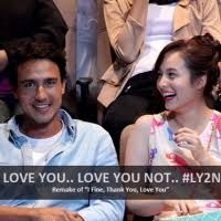 film komedi romantis hollywood kenali pemain film komedi romantis love you love you not muvila
