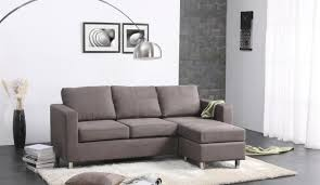 Compact Sectional Sofa Sofa Sectional Sofas In Small Spaces As Well As Stunning Small