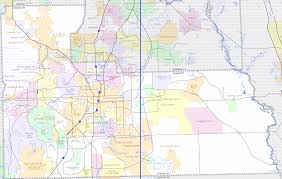 Map Of Orlando Orange County Florida Wikiwand