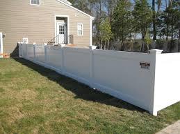 white pvc fence panels u2014 bitdigest design the best white pvc fence