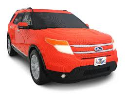 lego ford raptor ford explorer built from lego bricks speeddoctor net