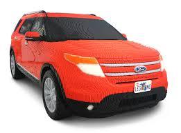 lego ford mustang ford explorer built from lego bricks speeddoctor net