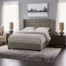 Grey Bed Frame Grey Beds For Less Overstock