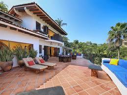 casa carlos vacation rental home in sayulita mexico hillside