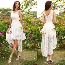 high low wedding dress with cowboy boots high low country wedding dresses kylaza nardi