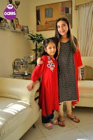 kids winter dresses colorful freshly new for teenagers