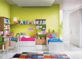 couleur chambre mixte inspirations déco de chambres mixtes pour enfants enfants mixtes