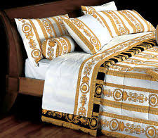 versace bedding sets u0026 duvet covers ebay