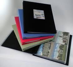 large photo albums 1000 photos postcard album fabrique hobbymaster