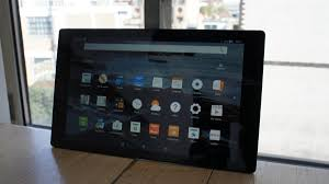 amazon kindle fire 10 inch tablet black friday sale amazon fire hd 10 review expert reviews
