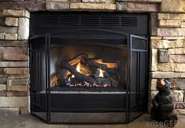 Propane Fireplace Logs by What Are Gas Fireplace Logs With Pictures