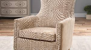 accent chairs armchairs and awesome leopard print zebra chair best