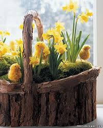 Rustic Easter Decorations Pinterest by 260 Best Easter Baskets Images On Pinterest Easter Crafts