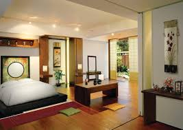 Japanese Interior Design by New Japanese Inspired Bedroom Home Interior Design Simple