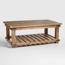 coffee table excellent contemporary wood coffee table