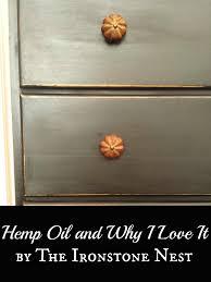 hemp oil and why i love it