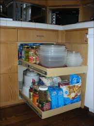 Roll Out Pantry Shelves by Kitchen Pull Out Cabinet Basket Sliding Drawers For Pantry