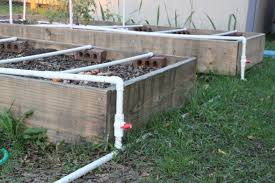 Raised Bed Gardening Irrigation For Raised Bed Gardening Modern Homemakers
