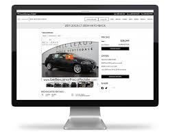 north york lexus dealership websites dealer com