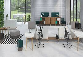 Lacasse Conference Table Groupe Lacasse Stad Contract Design