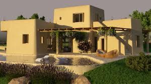 Italian Backyard Design by Gallery Of Massimiliano And Doriana Fuksas Design