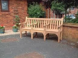 Memorial Benches Uk Memorial Benches Jakk Country Furniture Designs