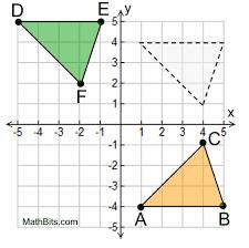rigid motion and congruence mathbitsnotebook geo ccss math