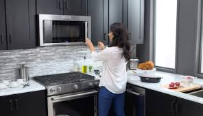 microwave with extractor fan kitchenaid microwave hood combinations youtube inside microwave with