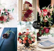 burgundy flowers wedding flowers with burgundy details