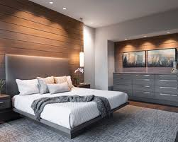 Perfect Modern Bedroom Interior Design In Interior Home Design - Modern bedroom interior design