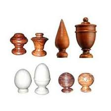 Decorative Curtain Finials Curtain Finials In Moradabad Uttar Pradesh Parde Ke Sajawati