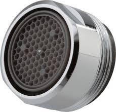 Kitchen Faucet Aerators Delta Faucet Rp32529wh 2 2 Gpm Aerator White Faucet Aerators