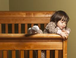 Transitioning Toddler From Crib To Bed Transitioning Your Toddler From A Crib To A Bed