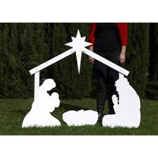 outdoor nativity set outdoor nativity store silhouette outdoor nativity set yard