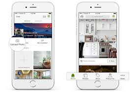 Interior Design Apps For Iphone Our Mobile App Gets An Update The Houzz Blog