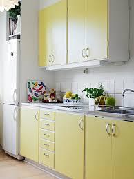 Yellow Kitchen Cabinets - yellow kitchen cabinets top mustard yellow kitchen cabinet