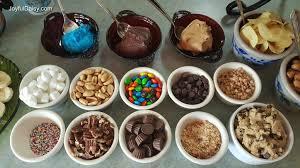 sundae bar toppings best photos of most popular ice cream toppings ice cream sundae