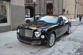 bentley mulsanne blacked out 2014 bentley mulsanne specs and photos strongauto