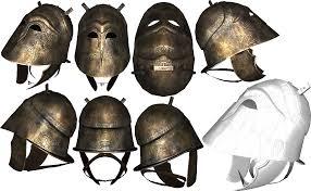apulo corinthian helmet type c image rome at war2 mod for mount