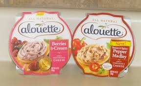 alouette cuisine secrets of a southern kitchen alouette cheese review and giveaway